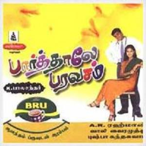 Paarthale Paravasam (2001) Tamil Songs Free Mp3 Download